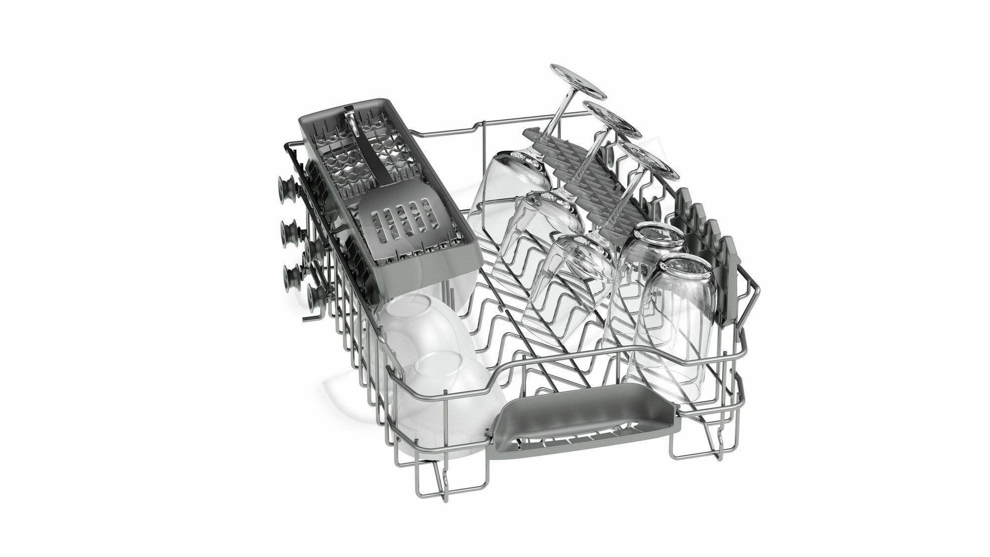 Dishwasher Bosch SPS25CI07E   45cm A+++ Trauku mazgājamā mašīna