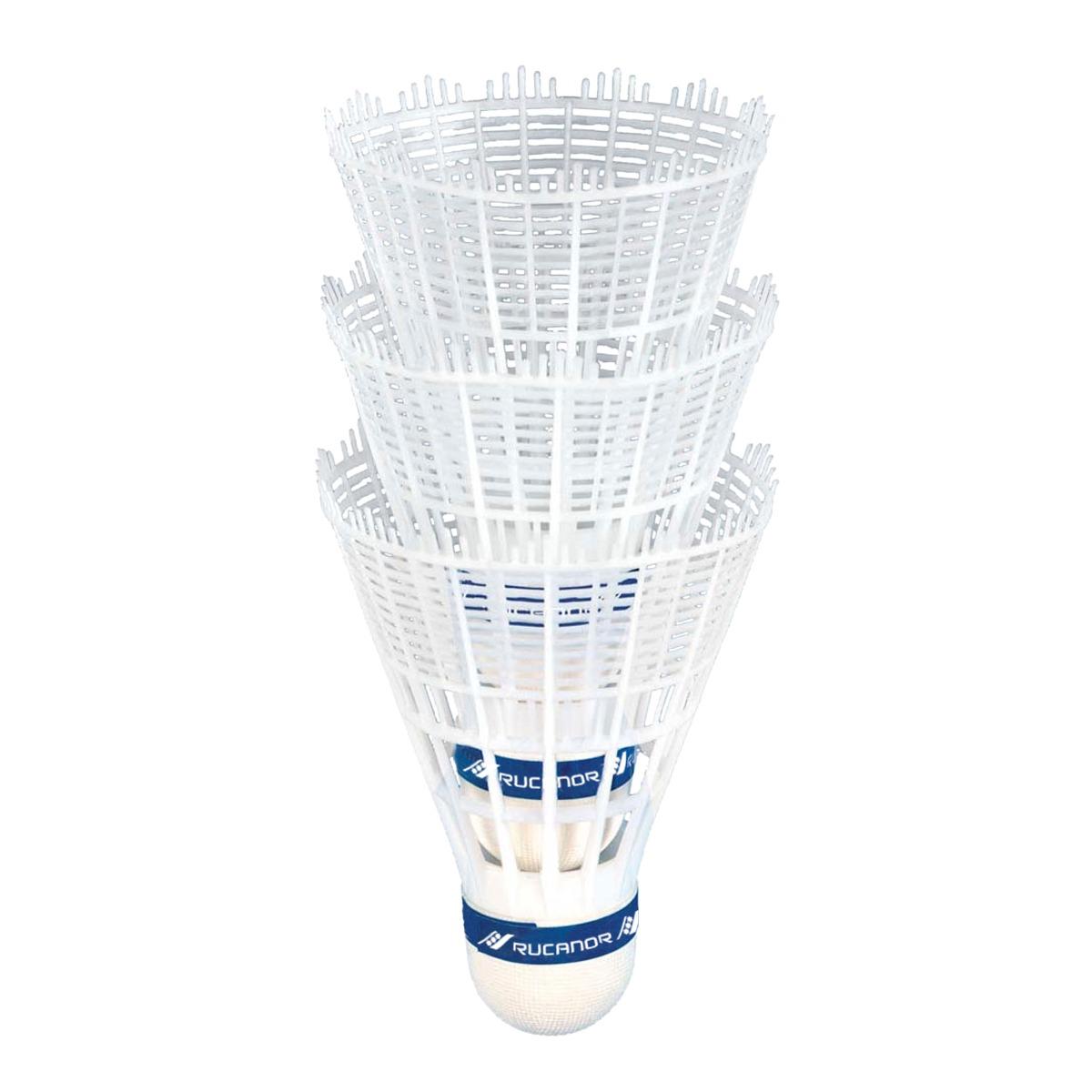 Seagull per 3 27212-101 badmintona volāni