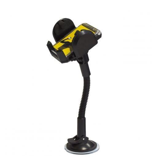 ART Universal Car Holder for TELEPHONE/MP4/GPS, foto, AX-11 Mobilo telefonu turētāji