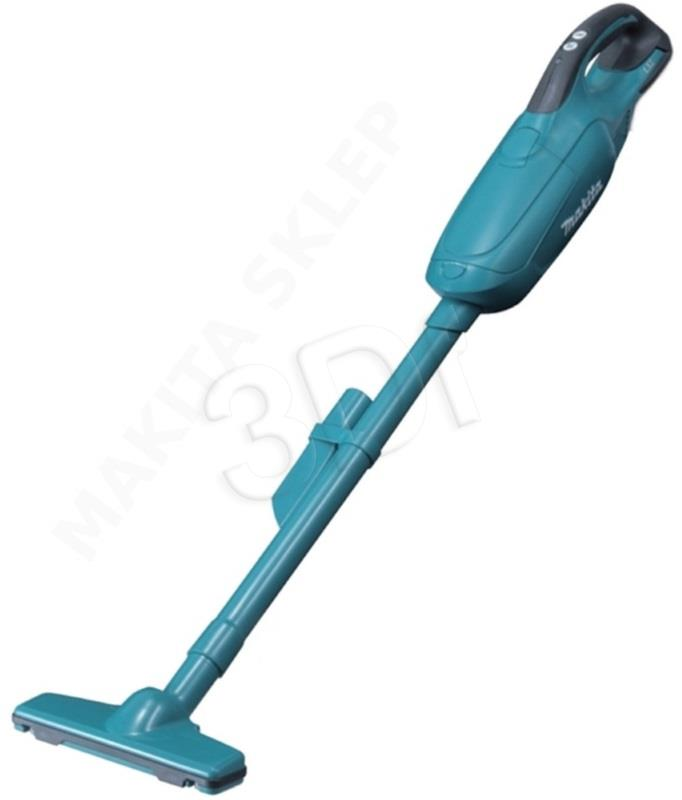 Handheld vacuum cleaner with bag MAKITA DCL142Z DCL142Z