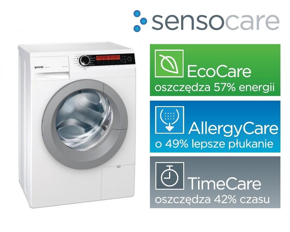 Washing machine Gorenje W6823LS Veļas mašīna