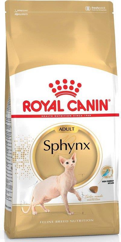 Royal Canin FBN Sphynx 10kg kaķu barība