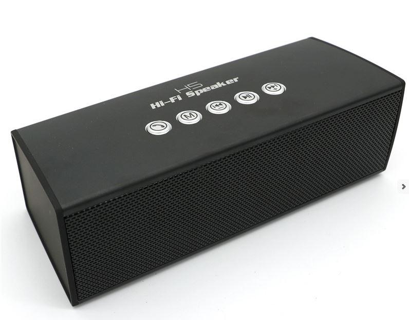 Manta SPK440BK pārnēsājamais skaļrunis