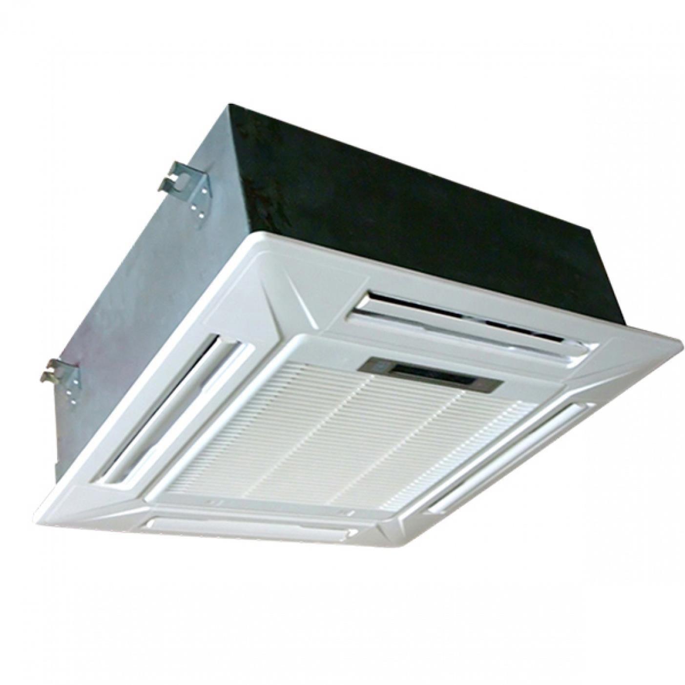 Klimatyzator kasetonowy AUX ALCA-H18/NDR3HAA 5 kW (jednostka wewnetrzna) ALCA-H18/NDR3HAA kondicionieris
