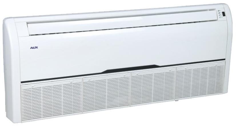 Klimatyzator przypodl.-podstropowy AUX ALCF-H18/NDR3HA 5 kW (jednostka wewnetrzna) ALCF-H18/NDR3HA kondicionieris