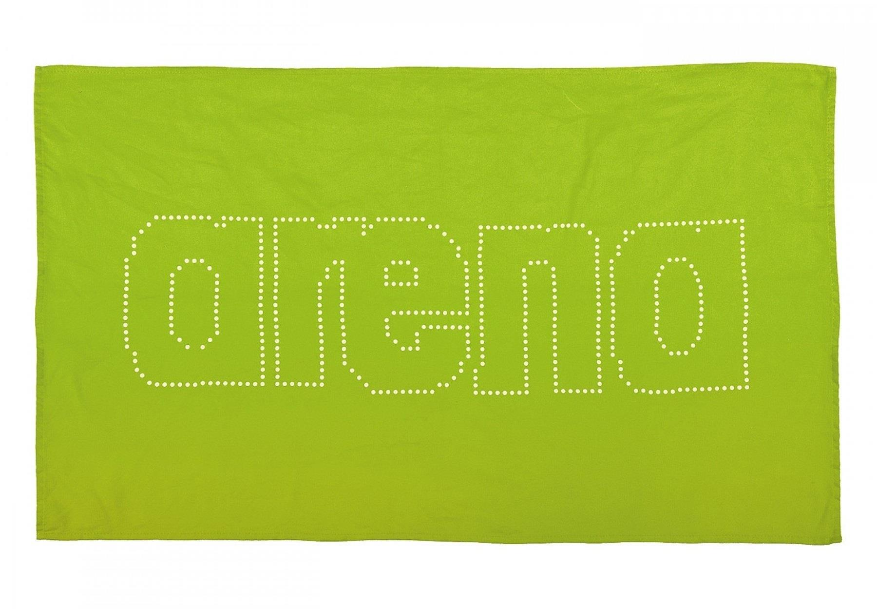 Towel Arena 2A489/601 (lime color) 2A489/601