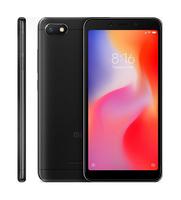 XIAOMI Redmi 6A 2GB/16GB Black Mobilais Telefons
