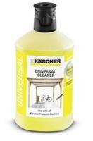 Karcher Uniwersalny srodek czyszczacy 1L (6.295-753.0) tīrīšanas līdzeklis