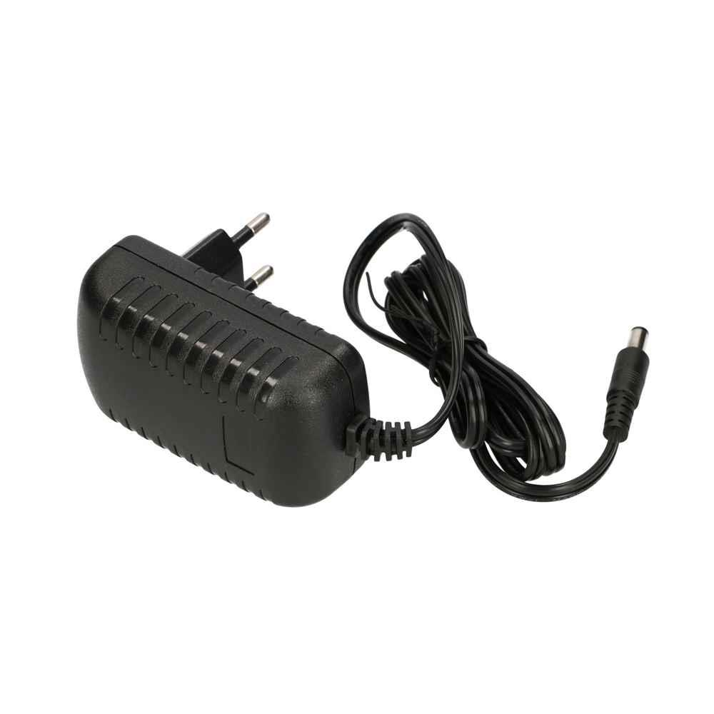 ExtraLink POWER ADAPTER 24V 1A 24W WITH JACK 5.5/2.1MM tīkla iekārta