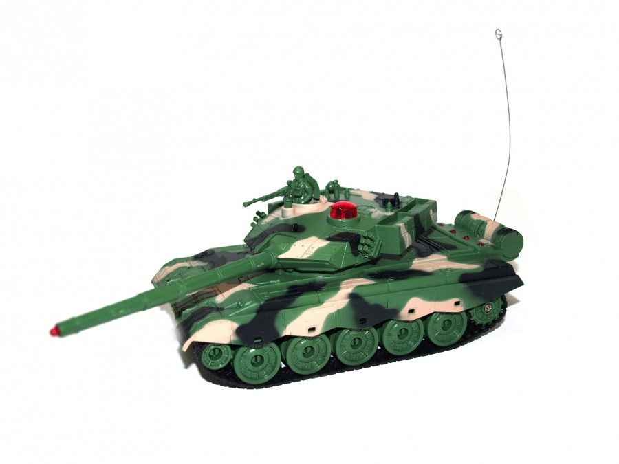 Chinese tank Type 96 1:32 27MHz RTR ZG/33803
