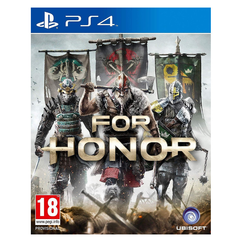 Sony PS4 For Honor