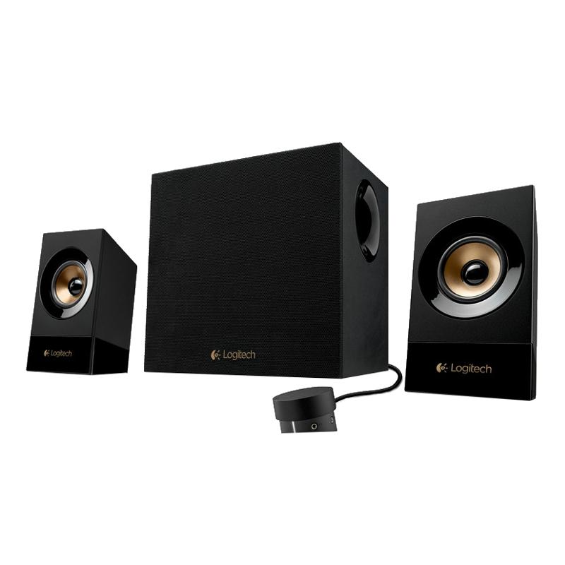 Logitech Z533 Performance Speakers - EU datoru skaļruņi