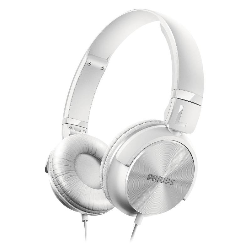 Philips SHL3060WT/00 White austiņas