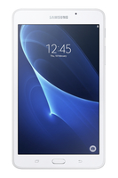 Samsung Galaxy Tab A 7.0 Wifi - White   8806088266015 Planšetdators