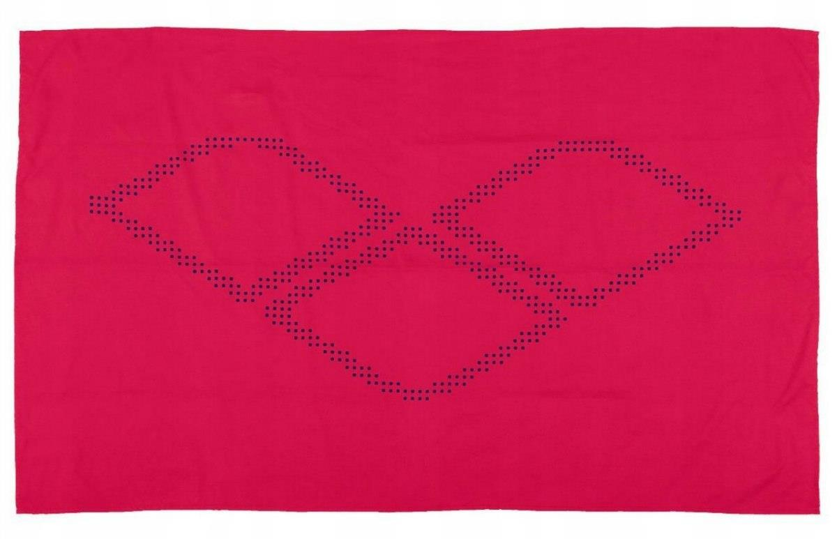 Towel Arena Halo 2A483/91 (90x145 cm; pink color) 2A483/91