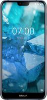 Nokia 7.1 Dual-SIM 32GB blue Mobilais Telefons