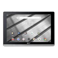 Acer Iconia One 10 B3-A50 Planšetdators