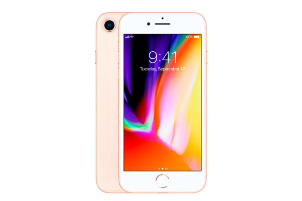 Apple iPhone 8 256GB Gold Mobilais Telefons