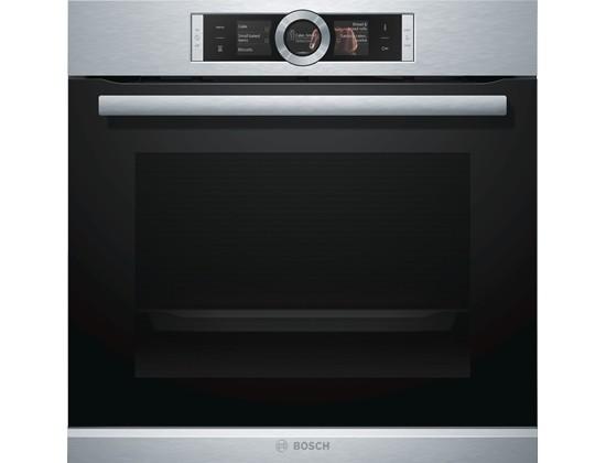 Oven Bosch HBG636NS1 Cepeškrāsns