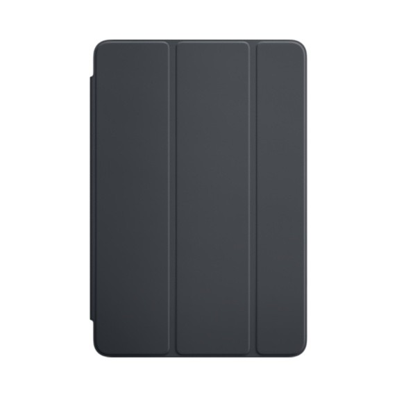 iPad mini 4 Smart Cover  Charcoal Gray  MKLV2ZM/A aksesuārs