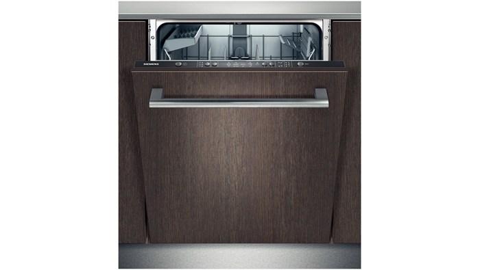 Dishwasher Siemens SN65E011EU Trauku mazgājamā mašīna