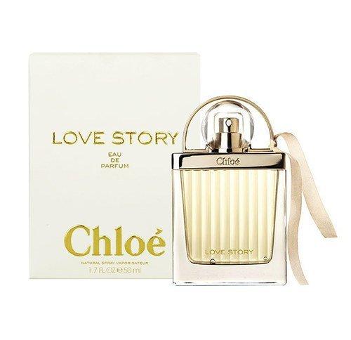 CHLOE Love Story EDP. W. 30ml Love Story EDP Smaržas sievietēm