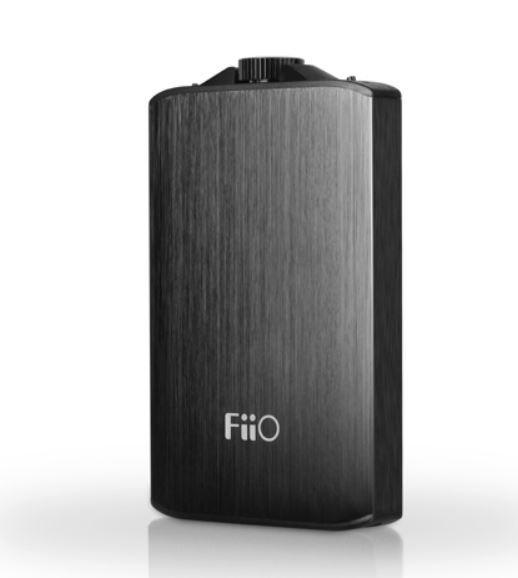 FiiO A3 (E11K)      Headphone AMP austiņas