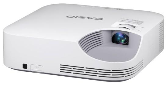 CASIO XJ-V2 projektors