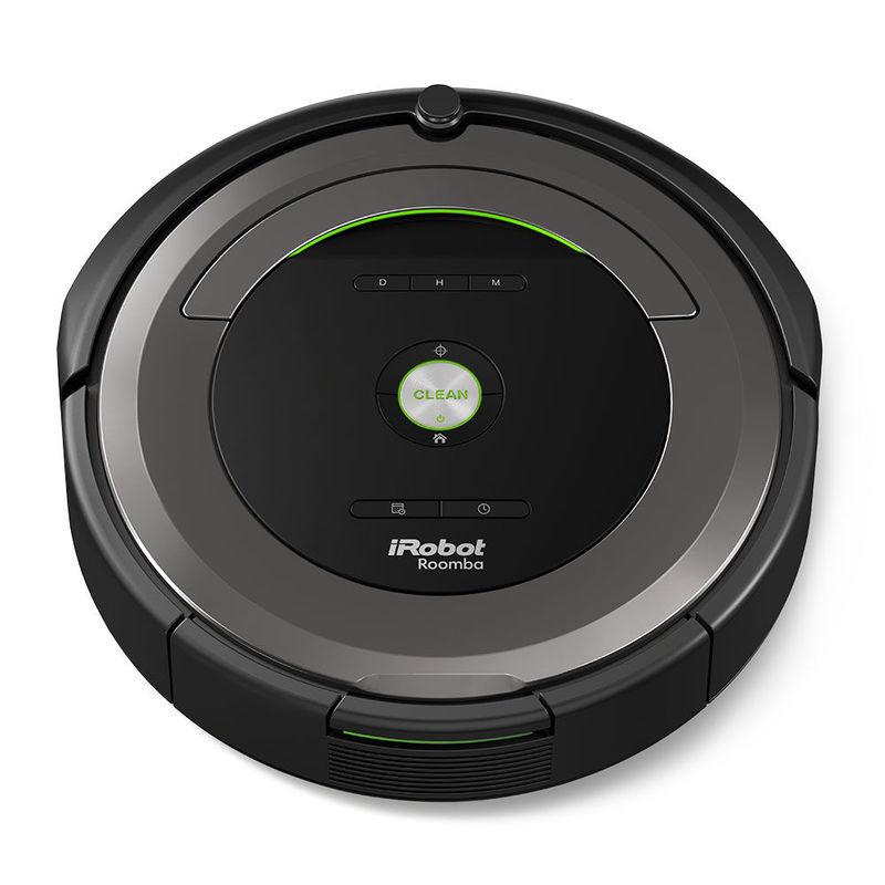 iRobot Roomba 681 Roomba 681 Putekļu sūcējs