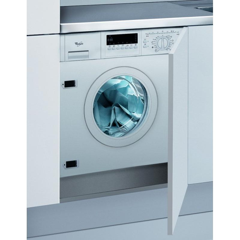 Washing machine Whirlpool AWOC0714 Veļas mašīna