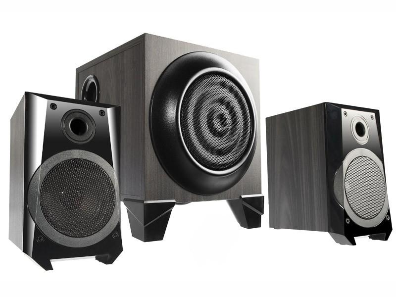 Speakers 2+1 TRACER Dominator 35W RMS datoru skaļruņi