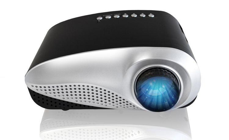 Dignity PROJEKTOR DIGNITY DI1024 LCD FULL HD projektors