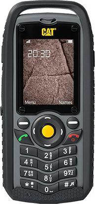 Telefon komorkowy Caterpillar B25 Dual SIM B251439006004 Mobilais Telefons