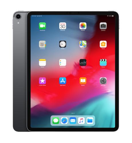 Apple iPad Pro 12,9 WiFi 256GB Space Grey MTFL2 Planšetdators