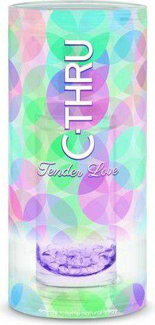 C-Thru Tender Love EDT  30ml 6270368 Smaržas sievietēm