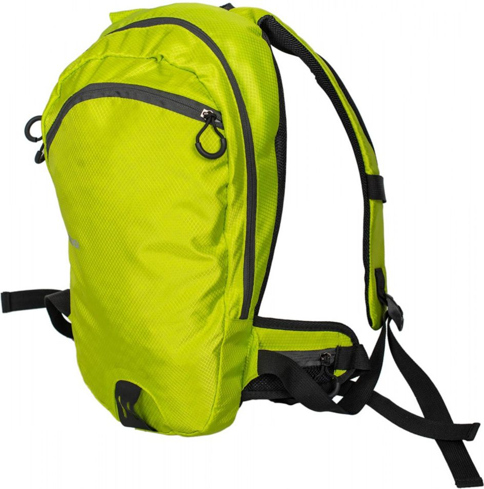 Brugi Sports backpack Brugi 12L green Tūrisma Mugursomas