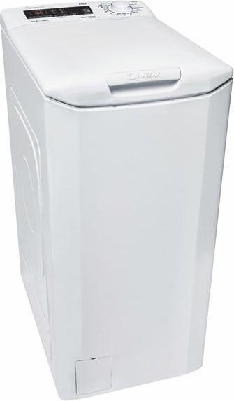 Pralka Candy CVST G372DM-S CVST G372DM-S Iebūvējamā veļas mašīna