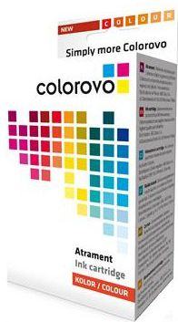 COLOROVO 940R-M-XL | magenta | 1400 pages | HP 940XL (C4908AE) kārtridžs