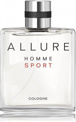 Chanel Allure Homme Sport Cologne 150 ml Vīriešu Smaržas