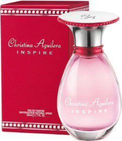 Christina Aguilera Inspire  EDP 30ml 737052187419 Smaržas sievietēm