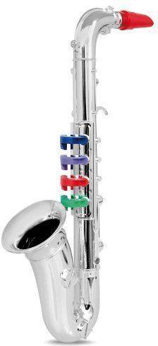 Bontempi Bontempi Play Saxophone 8 notes DANT2349