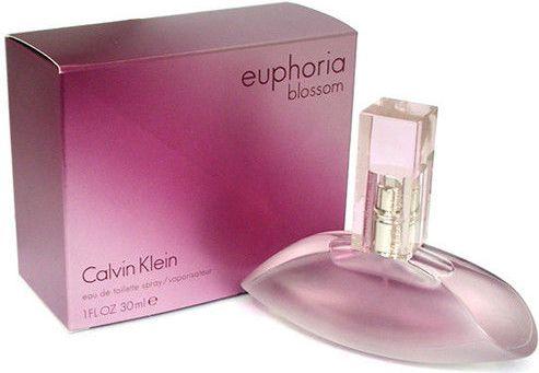 Calvin Klein Euphoria Blossom EDT 30ml 6170821 Smaržas sievietēm