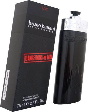 Bruno Banani Dangerous Man  EDT 75ml 1084549 Vīriešu Smaržas