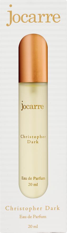Christopher Dark Woman Jocarre EDP 20ml 701574 Smaržas sievietēm