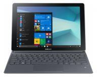 Samsung Galaxy Book 10.6 Wi-Fi SM-W620 64GB W10 Portatīvais dators
