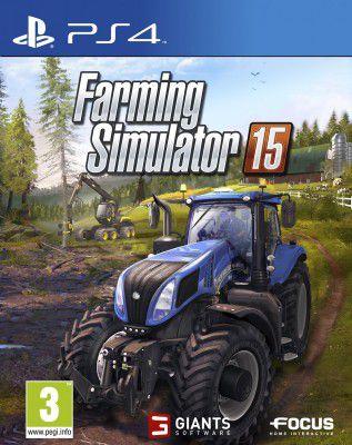 Farming Simulator 2015  - 3512899114067 3512899114067