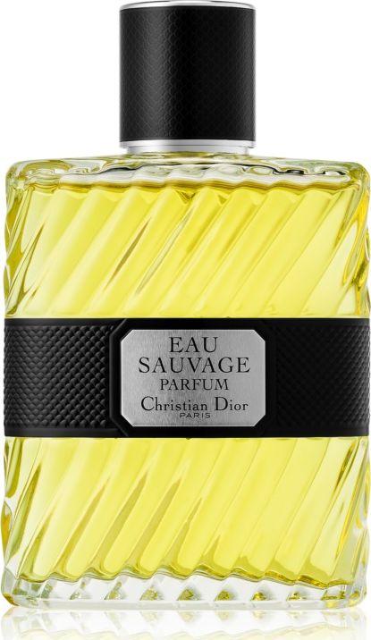 Christian Dior Eau Sauvage (M) EDP/S 100ML 3348901069830 Vīriešu Smaržas