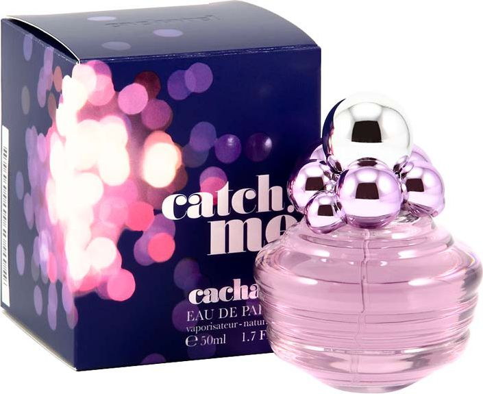 Cacharel Catch Me  EDP 50ml 3605521659767 Smaržas sievietēm