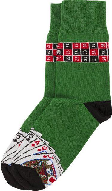Bobby Sox Skarpety Wielki Szu zielone r. 39-42 5248469