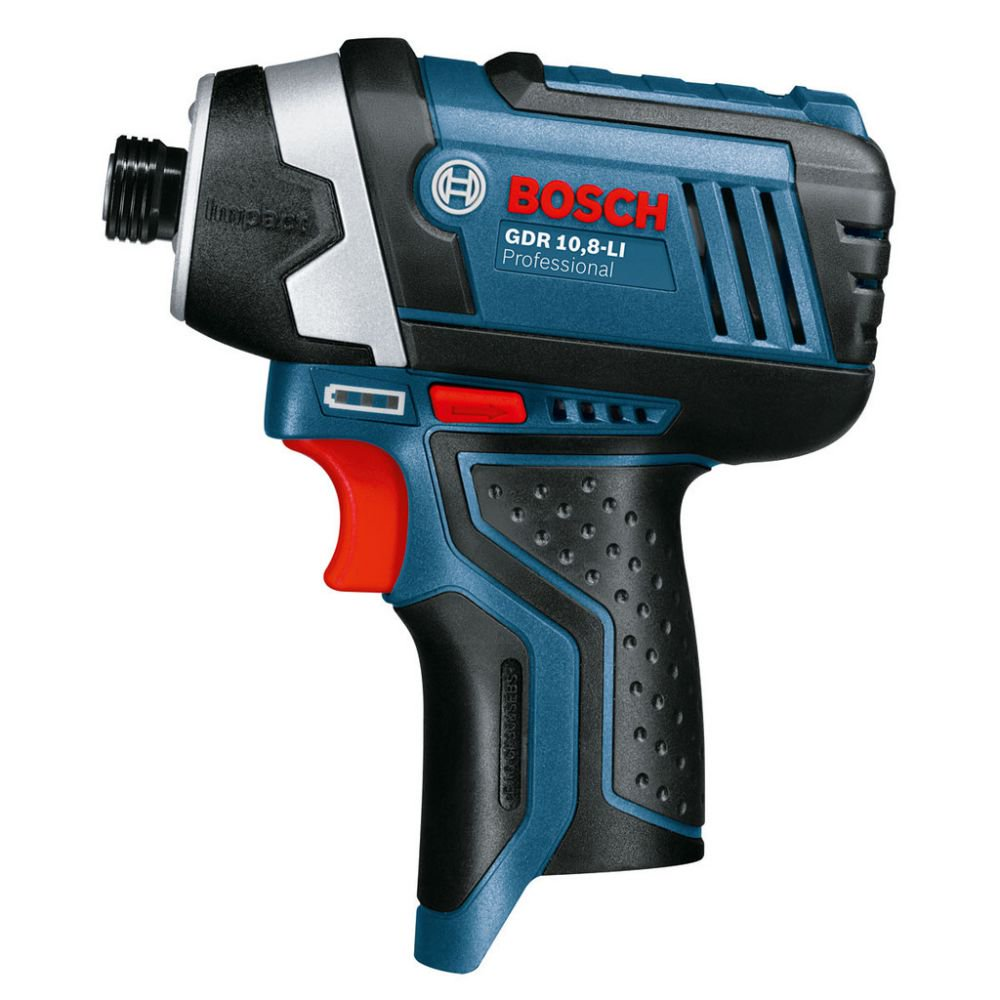 Bosch Battery-type impact wrench 1/4